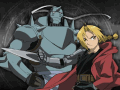 Full Metal Alchemist: Quest For The Philosopher Stone