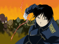 Fullmetal Alchemist: Flame Out