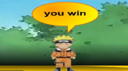 Screenshot - Naruto Clone Game